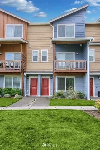 17418 118th Avenue Ct E C, Puyallup, WA 98374 (#1732221) :: Priority One Realty Inc.