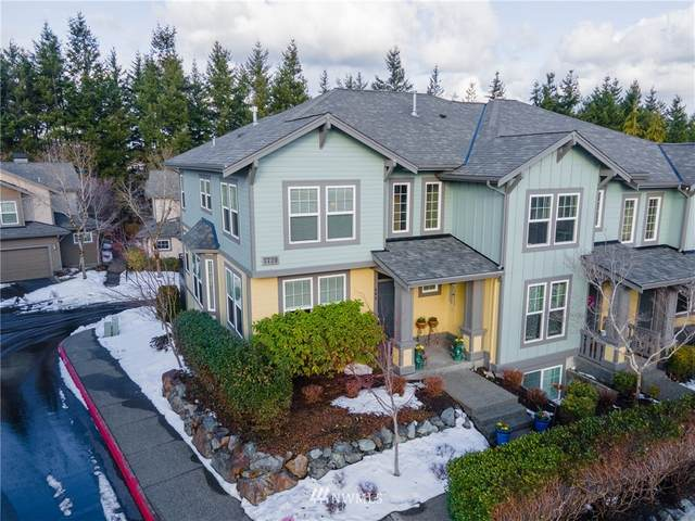 7720 Fairway Avenue SE #403, Snoqualmie, WA 98065 (#1732227) :: Better Homes and Gardens Real Estate McKenzie Group