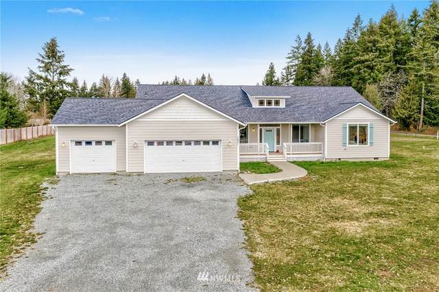 12921 224th Street E, Graham, WA 98338 (#1732237) :: Shook Home Group