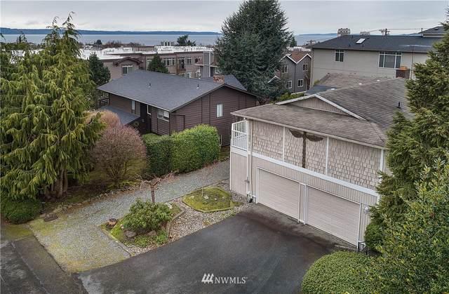 529 Holly Drive, Edmonds, WA 98020 (MLS #1732241) :: Brantley Christianson Real Estate