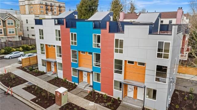 1400 N 95th Street, Seattle, WA 98103 (#1732293) :: Pickett Street Properties