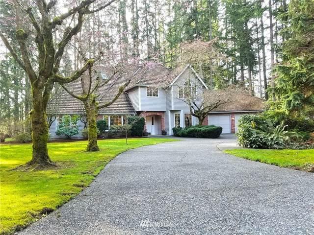 14232 Bear Creek Road E, Woodinville, WA 98077 (#1732300) :: Keller Williams Western Realty