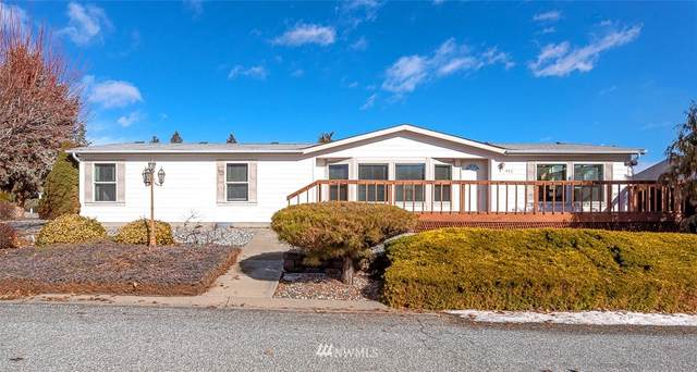 932 Sunrise Drive, Manson, WA 98831 (#1732301) :: Better Homes and Gardens Real Estate McKenzie Group