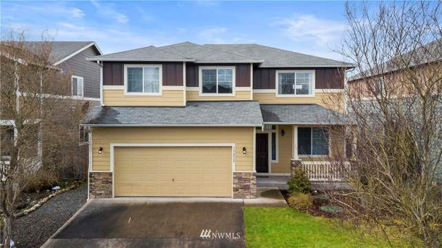 15232 Chad Drive SE, Yelm, WA 98597 (MLS #1732312) :: Brantley Christianson Real Estate