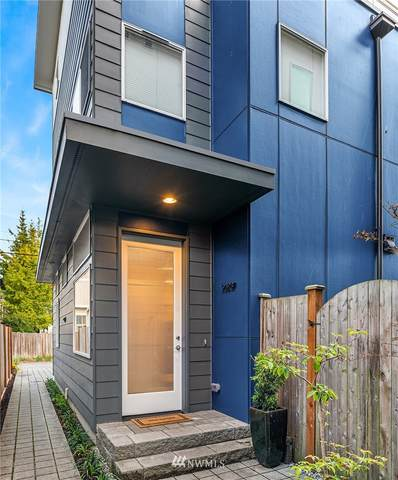 5628 A Fauntleroy Way SW, Seattle, WA 98136 (#1732313) :: Better Homes and Gardens Real Estate McKenzie Group