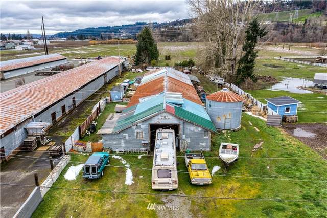 16907 92nd Street E, Sumner, WA 98390 (MLS #1732314) :: Brantley Christianson Real Estate