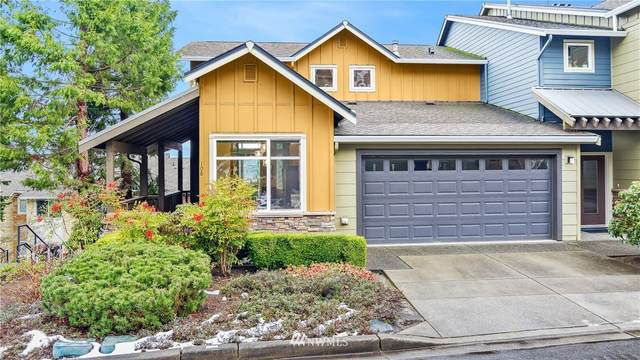 108 Sky Ridge Road NW #601, Issaquah, WA 98027 (#1732320) :: The Shiflett Group