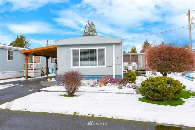 2400 Donovan Avenue #64, Bellingham, WA 98225 (#1732325) :: Shook Home Group