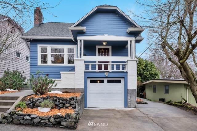 4232 4th Avenue NE, Seattle, WA 98105 (#1732330) :: Keller Williams Realty
