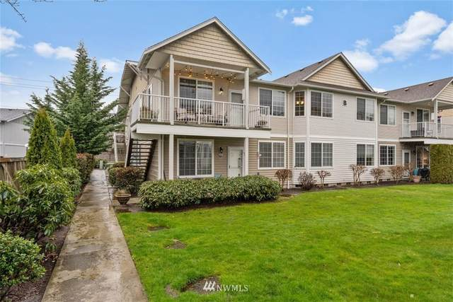 1002 9th Avenue SE B202, Puyallup, WA 98372 (#1732346) :: Better Homes and Gardens Real Estate McKenzie Group