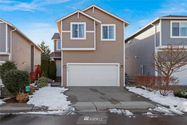 9822 27th Drive SE, Everett, WA 98208 (#1732356) :: Alchemy Real Estate