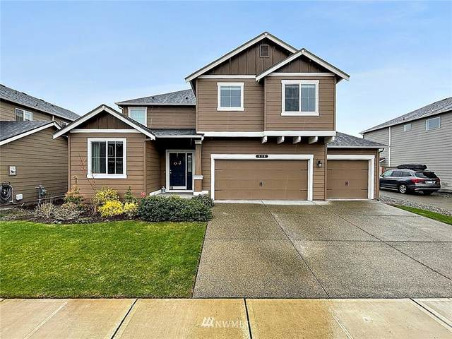 816 Louise Wise Avenue NW, Orting, WA 98360 (#1732358) :: Shook Home Group