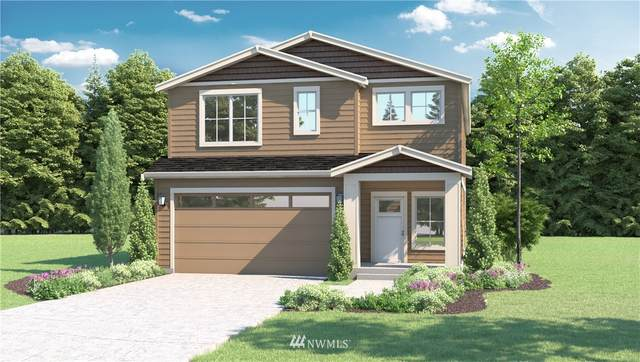 5165 Granger Street, Bremerton, WA 98312 (#1732362) :: Mike & Sandi Nelson Real Estate