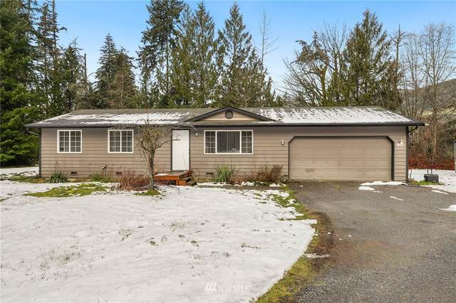 21103 133rd Street NE, Granite Falls, WA 98252 (#1732363) :: Better Homes and Gardens Real Estate McKenzie Group