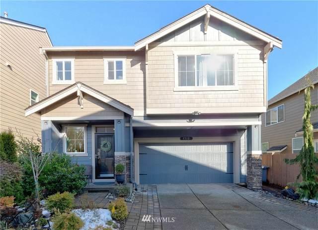 1713 98th Avenue SE #42, Lake Stevens, WA 98258 (#1732391) :: M4 Real Estate Group