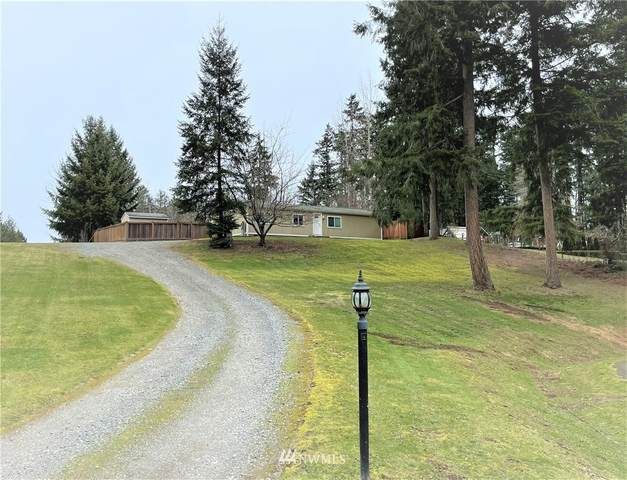 16236 SE 322nd Street, Auburn, WA 98092 (MLS #1732409) :: Brantley Christianson Real Estate