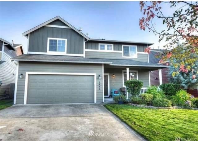 1444 Bedstone Drive SE, Olympia, WA 98513 (#1732418) :: Alchemy Real Estate