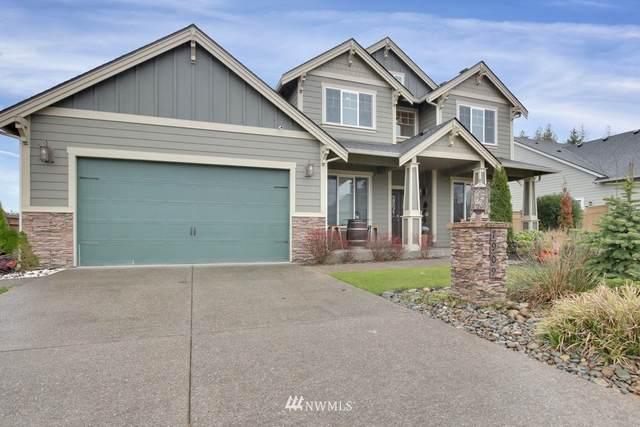 7909 227th Avenue Ct E, Buckley, WA 98321 (#1732422) :: Ben Kinney Real Estate Team