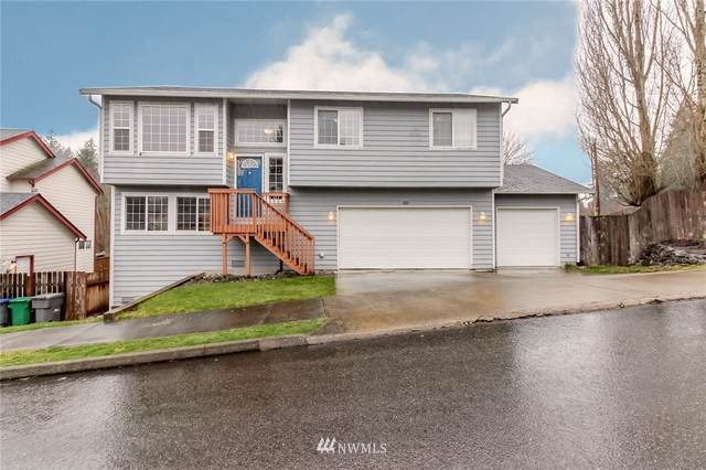 3001 Lowren Loop, Port Orchard, WA 98366 (MLS #1732423) :: Brantley Christianson Real Estate