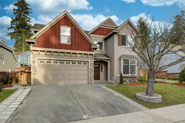 3146 S 381st, Auburn, WA 98001 (MLS #1732424) :: Brantley Christianson Real Estate