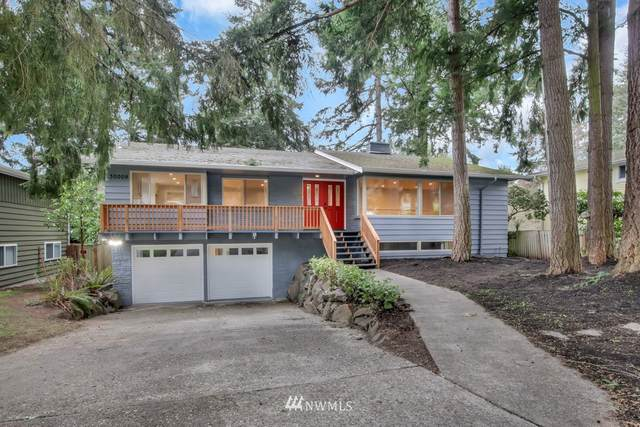 30009 8th Avenue S, Federal Way, WA 98003 (MLS #1732427) :: Brantley Christianson Real Estate
