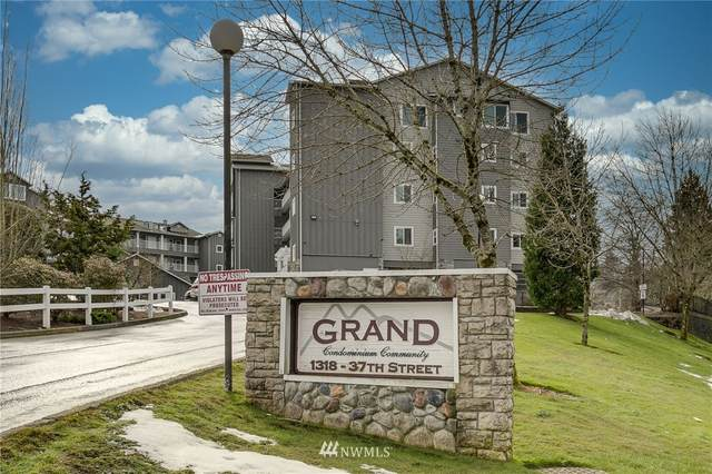 1318 37th Street SE #1210, Everett, WA 98201 (#1732428) :: Alchemy Real Estate
