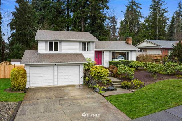 32704 32nd Avenue Sw, Federal Way, WA 98023 (#1732443) :: Better Homes and Gardens Real Estate McKenzie Group