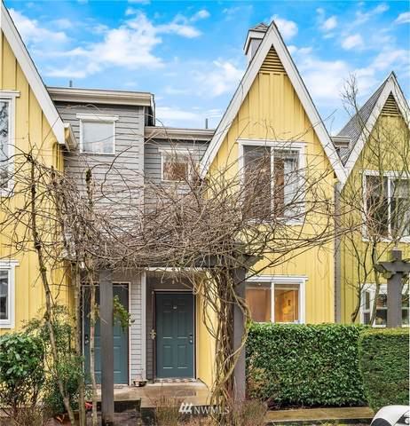 1566 Cherrylane Avenue S, Seattle, WA 98144 (#1732451) :: The Original Penny Team