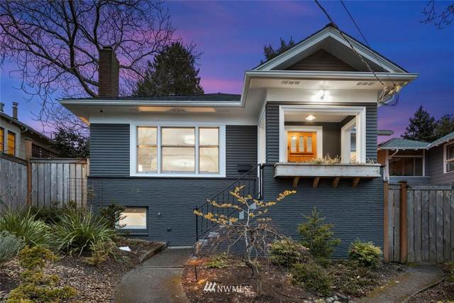 5706 29th Avenue NE, Seattle, WA 98105 (#1732452) :: The Shiflett Group