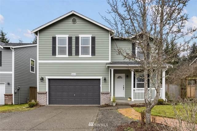 20637 E 197th Avenue E, Orting, WA 98360 (#1732460) :: Alchemy Real Estate