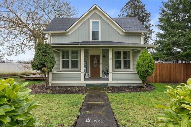 615 W Anderson Street, Elma, WA 98541 (#1732461) :: The Shiflett Group