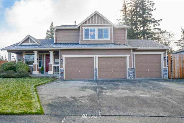 7302 NW 278th Place, Stanwood, WA 98292 (#1732472) :: Costello Team