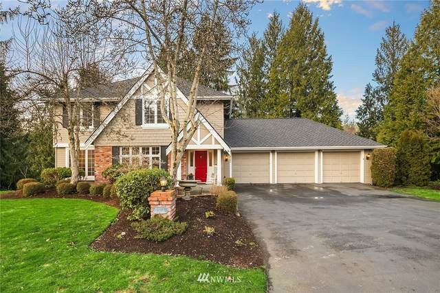 26104 NE 27th Drive, Redmond, WA 98053 (#1732474) :: Canterwood Real Estate Team