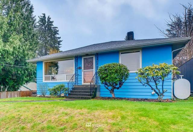 7609 S 113th Street, Seattle, WA 98178 (#1732487) :: Canterwood Real Estate Team