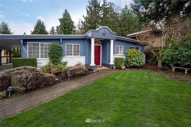 3809 NE 96th Street, Seattle, WA 98115 (#1732493) :: Costello Team