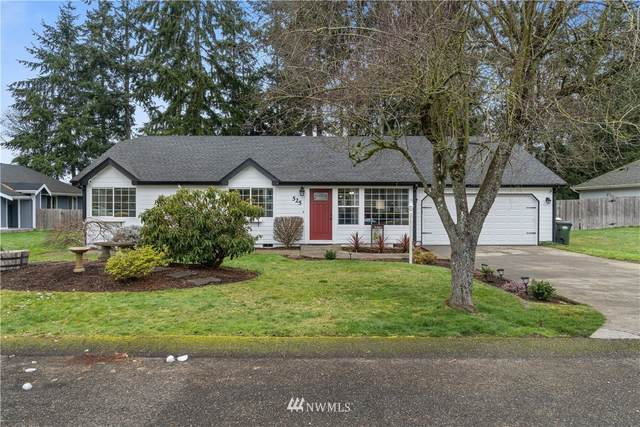525 Hidden Forest Drive SE, Olympia, WA 98513 (#1732539) :: Alchemy Real Estate