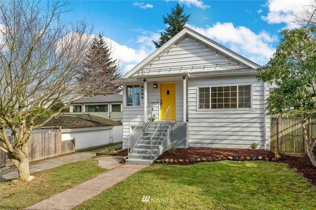 6106 Kirkwood Place N, Seattle, WA 98103 (#1732541) :: Priority One Realty Inc.
