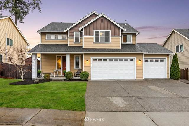 11307 Ashton Avenue E, Bonney Lake, WA 98391 (#1732543) :: Better Properties Lacey
