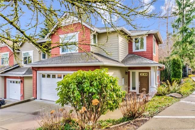 5531 Lakemont Boulevard SE #203, Bellevue, WA 98006 (MLS #1732550) :: Brantley Christianson Real Estate