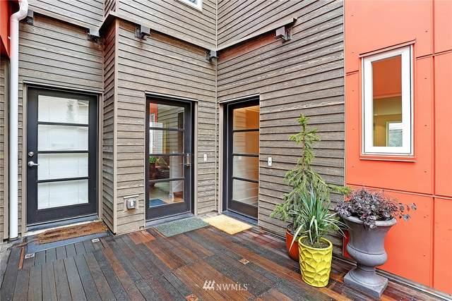 1529 Grandview Place E, Seattle, WA 98112 (#1732552) :: Canterwood Real Estate Team
