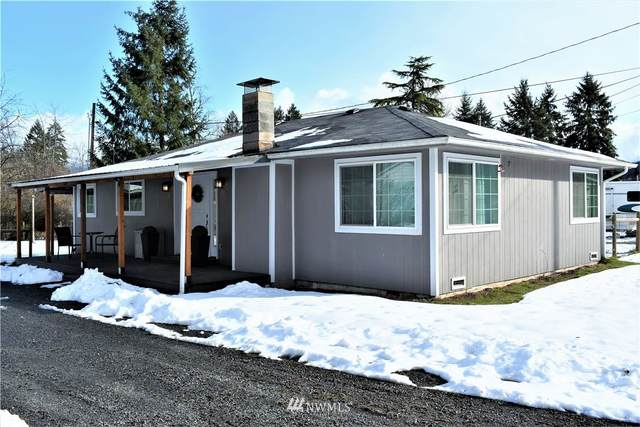 158 Gharet Road, Randle, WA 98377 (MLS #1732556) :: Brantley Christianson Real Estate