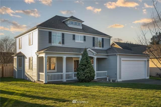 3476 Laurelwood Circle NE, Tacoma, WA 98422 (#1732568) :: Shook Home Group