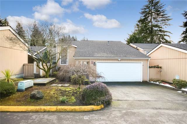 3217 SW 319th Place #20, Federal Way, WA 98023 (#1732575) :: Better Homes and Gardens Real Estate McKenzie Group