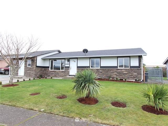 1104 S 25th Street, Mount Vernon, WA 98274 (#1732579) :: Canterwood Real Estate Team