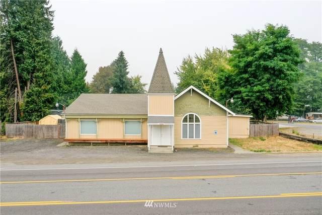 35502 Wa-507 S, Roy, WA 98580 (#1732588) :: Better Properties Real Estate