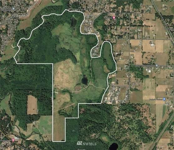 8535 Viewcrest Lane SE, Olympia, WA 98501 (#1732590) :: Ben Kinney Real Estate Team