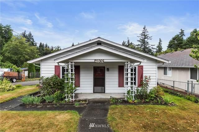 4802 Glenwood Avenue, Everett, WA 98203 (#1732595) :: The Robinett Group