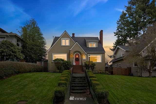 1321 Rucker Avenue, Everett, WA 98201 (#1732625) :: Costello Team