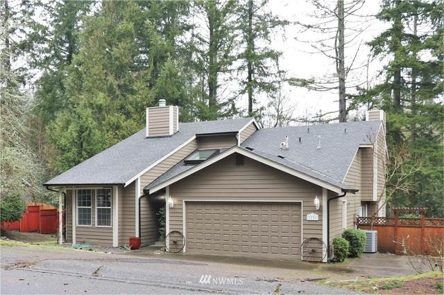 3731 Goldcrest Hts NW, Olympia, WA 98502 (MLS #1732661) :: Brantley Christianson Real Estate