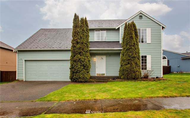8725 Milbanke Drive SE, Olympia, WA 98513 (#1732683) :: The Shiflett Group